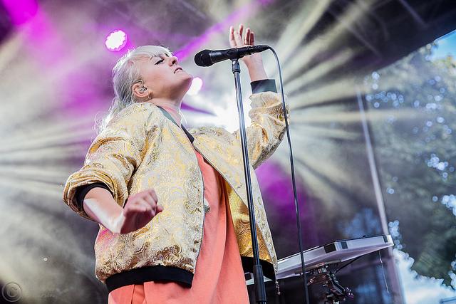 Frøder - 26. August 2016 - Elvefestivalen