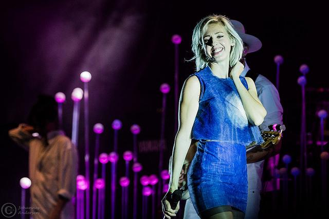 Veronica Maggio - 27. August 2016 - Elvefestivalen