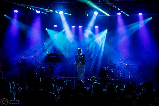 Gundelach - 26. August 2016 - Elvefestivalen