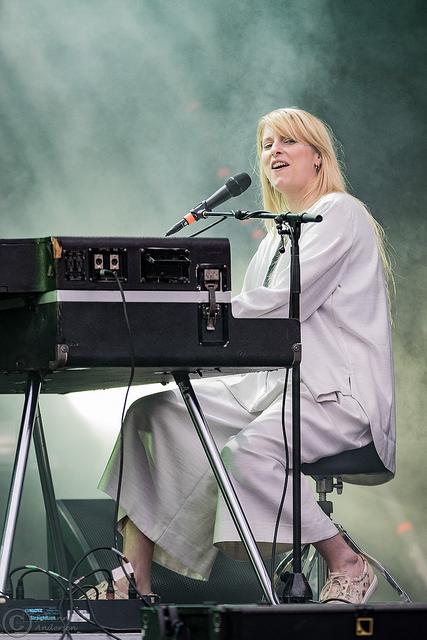 Susanne Sundfør - 15. June 2017 - Norwegianwood