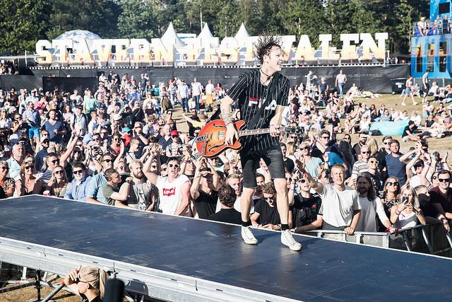 Oslo Ess - 8. July 2017 - Stavernfestivalen 2017