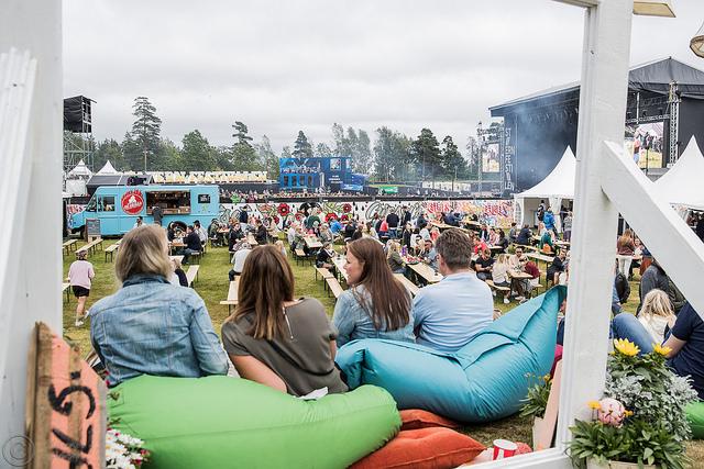 Stavernfestivalen 2017